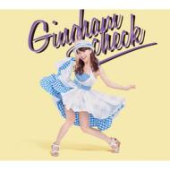 Gingham Check (+DVD)(Type-A)[Limited Manufacture Edition: Meet & Greet Ticket (1 out of 2 Randomly Enclosed)]