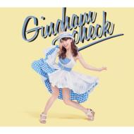 Gingham Check (+DVD)(Type-A)[Standard Edition: 1 Photo Randomly Enclosed (32 Types in Total)]