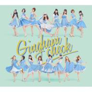 Gingham Check (+DVD)(Type-B)[Limited Manufacture Edition: Meet & Greet Ticket (1 out of 2 Randomly Enclosed)]