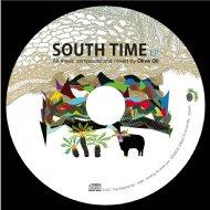 SOUTHTIME EP ×BOOK