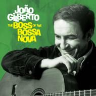 Boss Of The Bossa Nova -Complete 1958-61