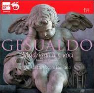 Madrigali Book, 1-6, : Quintetto Vocale Italiano