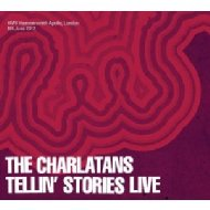 Tellin Stories Live