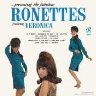Presenting The Fabulous Ronettes (アナログレコード)