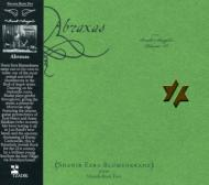 Abraxas: Book Of Angels 19