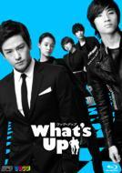 What's Up(ワッツ・アップ)Vol.1