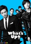 What's Up(ワッツ・アップ)Vol.2