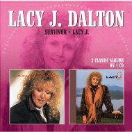 Survivor / Lacy J