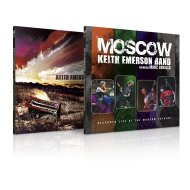Keith Emerson Band & Moscow