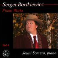 Piano Works Vol.4: Somero