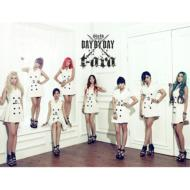 6th Mini Album: Day By Day