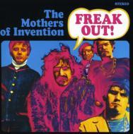 Frank Zappa/Freak Out