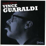 Very Best Of Vince Guaraldi