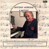 ホプキンス作品集〜ヴィオラ・ソナタ、ピアノ・ソナタ第3番、3つの歌曲、他 M.ジョーンズ、ギルクリスト、他(2CD)