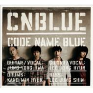 CODE NAME BLUE [First Press Limited Edition](CD+DVD)