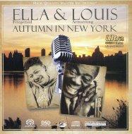 Autumn In New York 〜super Audio Best