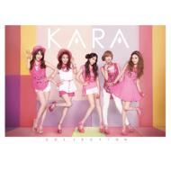 KARA COLLECTION [First Press Limited Edition A](CD+DVD+PHOTOBOOK)