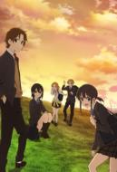Kokoro Connect Hito Random (Part 1 of 2)[First Press Limited Edition]