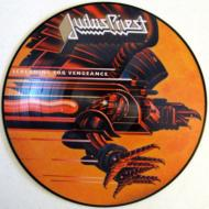 Screaming For Vengeance (Picture Lp)