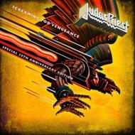 Screaming For Vengeance (Special 30th Anniversary)(+DVD)