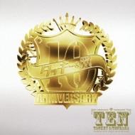 Ten 【通常 PRESENT盤】