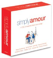 Various/Simply Amour