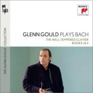 Well-Tempered Clavier : Gould (4CD)