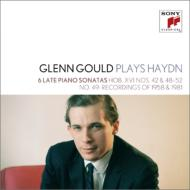 Late Piano Sonatas : Gould (2CD)