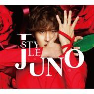 ローチケHMVJUNO (Korea)/Style (+dvd)(Ltd)