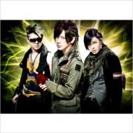 BREAKERZ ARTIST BOOK [Novelty: L-PACA BOOKS Limited Postcard C (2 per Set)