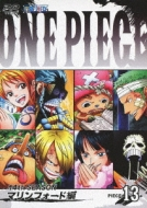 ONE PIECE 14th Season Marine Ford Hen Piece.13
