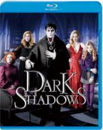 Dark Shadows: Blu-ray DVD Set (2 Discs)[First Press Limited Edition]
