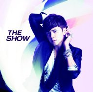 THE SHOW 【初回盤A】(CD+DVD)