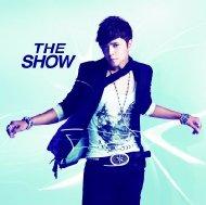 THE SHOW 【初回盤B】(CD+DVD)