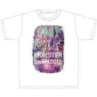 �y��t�I���zmonster Bash T-shirt: Mb-12(Monster)/ M