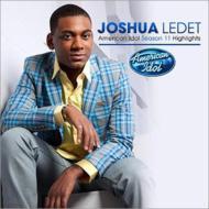 HMV&BOOKS onlineJoshua Ledet/American Idol Season 11 Highlights