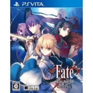 Fate / Stay Night [Realta Nua]