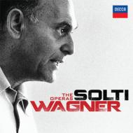 Georg Solti Wagner Opera Recordings (36CD)