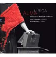 Alma Lirica: Ao Vivo