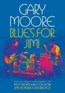Blues For Jimi: �W�~�w���h���b�N�X�ɕ�