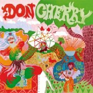 ローチケHMVDon Cherry/Organic Music Society