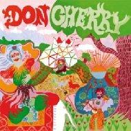 HMV&BOOKS onlineDon Cherry/Organic Music Society