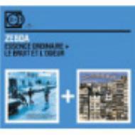 Essence Ordinaire / Le Bruit Et L'odeur (2 For 1)