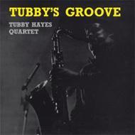 Tubby's Groove (180グラム重量盤レコード/Doxy)