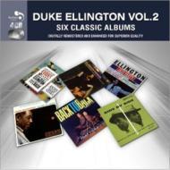 Six Classic Albums Vol 2