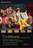 The Mikado: Maunder Castles-onion / Victoria O R.alexander Breen Fiebig