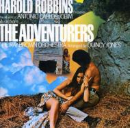Music From The Adventures