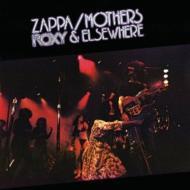 Frank Zappa/Roxy And Elsewhere