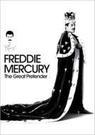 Great Pretender: クイーン フレディ マーキュリー神話 〜華麗なる生涯〜スペシャルBOX (+Tシャツ)