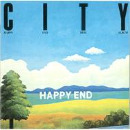 CITY / Happy End Best Album